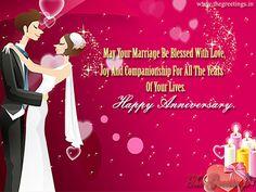 #marriageanniversarywishes #lovecouplewishes #happyanniversary #weddinganniversaryquotes Marriage Anniversary Quotes, Wedding Anniversary Wishes, Happy Anniversary, Biscuit Recipe, Joy, Happy Brithday, Wedding Day Wishes, Glee, Being Happy