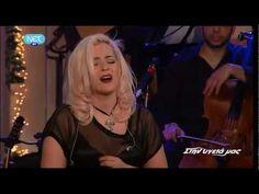 ▶ Νατάσσα Μποφίλιου - Το δίχτυ @ Στην υγειά μας - YouTube