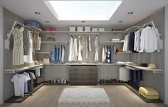 Progetto Cabina Armadio Songs : Best case cabina armadio images walk in closet