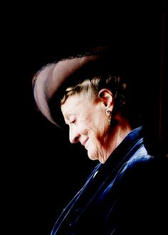 downton abbey season 5 the dowager
