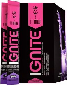 Ignite pre workout for women