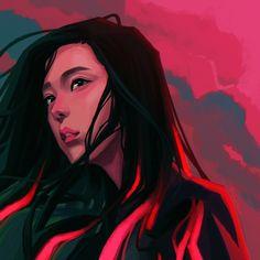 Image about kpop in blackpink fanart by karlão Yg Entertainment, K Pop, Character Inspiration, Character Design, Hip Hop, Digital Portrait, Vector Portrait, Digital Art, Amazing Drawings