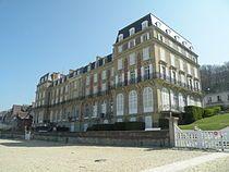 Hôtel des Roches Noires. Trouville - Wikipedia