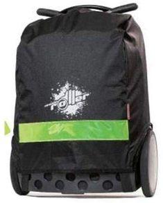 Mochila Trolley, Unisex, Color Negra, Backpacks, Fashion, Backpack Brands, Raincoat, Leotards, Pockets