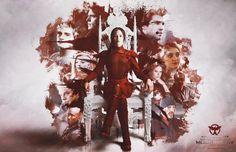 #mockingjay part 2 #katniss