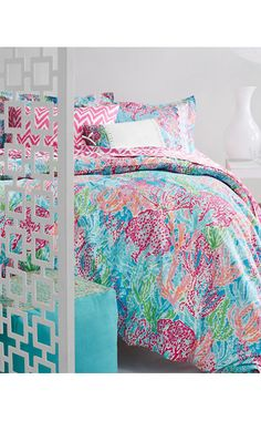 Lilly Pulitzer® Perfectly Printed Percale Cases