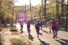Atlanta's Womens 5K 2012