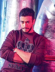 Saad Lamjarred #innocent u still the number one for me