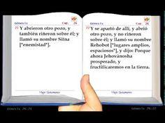 La Santa Biblia Hablada - Genesis Capítulo :26