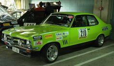Holden Torana XU1