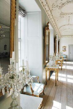 Image result for skaugum estate interior pics