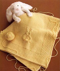 """Альбом - Книга """"60 Quick Baby Blankets"""" 2013г.» . Обсуждение на LiveInternet - Российский Сервис Онлайн-Дневников"""