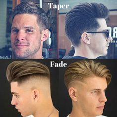 The taper vs fade debate has raged for years. In fact, some barbers can't articulately explain the difference between a fade and taper because they use the terms interchangeably. And in most cases, that's fine because the general concept of hair gradually getting shorter down the sides and back applies to both. But while faded …