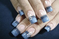 Nail art designs trend of has caught the craze among most women and young girls. Nail Art Designs come in loads of variations and styles that everyone, from a school girl, to a grad student