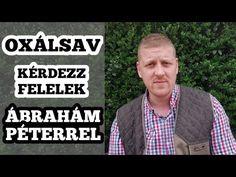 ÉLŐ #12 - Oxálsav kérdezz-felelek ÁBRAHÁM PÉTERREL - YouTube Youtube, Youtubers