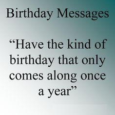 """ This is a huge list of 120 things to write in a birthday card. These include inspirational, funny, and sincere messages. Birthday Verses, Cool Birthday Cards, Birthday Card Sayings, Birthday Sentiments, Card Sentiments, Birthday Quotes, 50 Birthday, Funny Birthday, Birthday Ideas"
