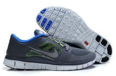 Nike Air Max 1 Groen Lila