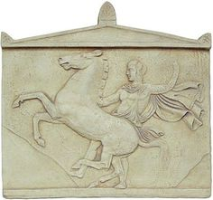 http://www.ebay.com/itm/REARING-STEED-HORSE-GREEK-PARTHENON-WALL-RELIEF-PLAQUE-PICTURE-GREECE-STONE-NEW-/332120614916?hash=item4d53ee6804:m:maztMVTUJeO1yWi3fmW2sAA