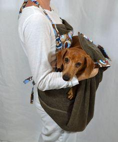 Puppy bath towel https://www.etsy.com/listing/202501294/dog-bath-towel-apron-brown-bath-towel
