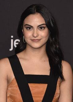 """""""Riverdale"""" star Camila Mendes responded after Cosmo Philippines Photoshopped her waist. Camila Mendes Veronica Lodge, Fresh Makeup Look, Camila Mendes Riverdale, Camilla Mendes, Celebrity Singers, Riverdale Cast, Cheryl Blossom, Photoshop, Portrait"""