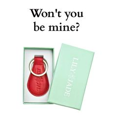"""Free luxe leather keychain in your choice of color with the preorder of your favorite out of stock Lily Jade. The best part? YOUR KEYCHAIN SHIPS NOW! Your honey just needs to add roses and a sweet card, and Valentine's Day is a WIN ;). Link is in the profile! Use code """"VALENTINE"""" at checkout. Promo ends 2/5/15. Keychain must be added to cart for discount to apply (find keychains under """"organizers & accessories"""" on the shop now page). Offer valid only on the following bags:  Elizabeth in…"""