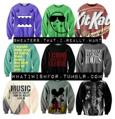 Lol at these. I want all of them