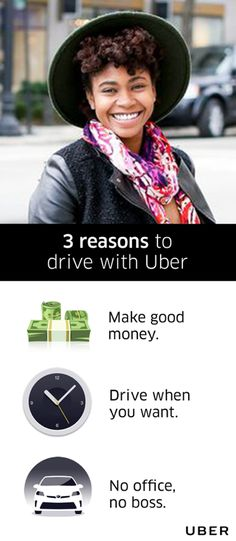 Uber makes it easy to make money simply by driving your own car. When you drive with Uber, you decide when and how long to work so you'll never have to choose between earning a living and living your life. Go to Uber.com and be on your way. shop.intimatetickles.com/shop/feed?tickles=41