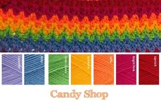You now can order Pippin Poppycock Yarn Pack! Quick and easy for your convenience at Loremar.co.uk