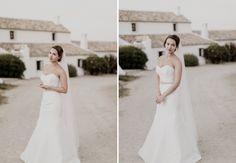 rural wedding in spain