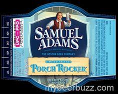 mybeerbuzz.com - Bringing Good Beers & Good People Together...: Samuel Adams Porch Rocker Returns For 2015
