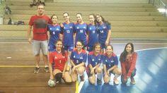 Rádio Web Mix Esporte&Som: Nova Prata: Jogo de futsal feminino entre Nova Pra...