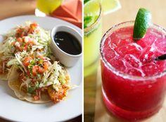 Fish Tacos - El Naranjo – Austin, TX