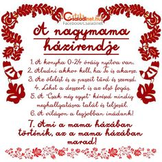 A nagymama házirendje Positive Life, Positive Thoughts, Favorite Quotes, Best Quotes, Mom And Grandma, Baby Art, Mother And Father, Illustrations And Posters, True Words