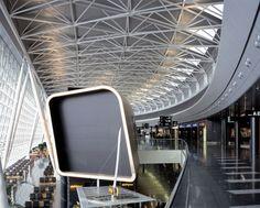 grimshaw nicholas zurich airport interior