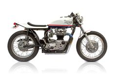 Triumph Motorcycles | Triumph T120 Custom 1024x682 Triumph T120 by Deus Ex Machina