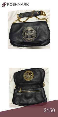 8c3fbe7949d Tory Burch Britten Clutch Great for everyday use  ) Tory Burch Bags  Crossbody Bags