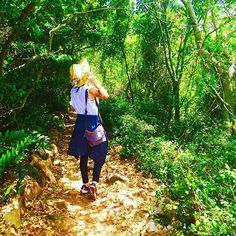 【tsukihara_rui0516】さんのInstagramをピンしています。 《. まるでジャングル! . 緑の香りと潮風と、五感がフルに満たされてる〜って時が最高に幸せ(っ´ω`c)♡ #自然と遊ぶ  #自然と暮らす  #自然と生きる  #自然派宣言  #australia #haymanisland #nature #green #niceview #travel #trip #travelphotography #sunnyday #summer #vacation #holiday #happy  #ヘイマン島#海外旅行 #旅行 #世界の絶景 #ノマド旅 #ノマドライフ #夫婦旅 #幸せの記録 #トトロの森 #森 #自然 #人生の小道》