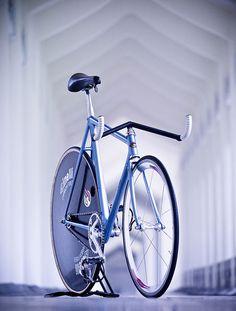 Cinelli Track Bike