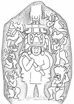 olmec-stela.jpg (412×580)