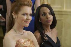 'Scandal' Season Premiere Recap: You Just Got Poped, Your Majesty