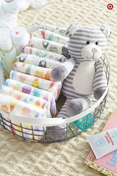 Naturally, you want the best for your baby—and The Honest Company products may be just what you're looking for. The diapers come in adorable prints, plus they fit great and are free from harmful chemicals, too. There are tons of wonderful soaps, creams and lotions, all plant-based, gentle and hypoallergenic. That special attention to quality is in keeping with the company's philosophy: making products as healthy as possible and being respectful of the environment.