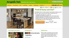 Angie's List Review: Is A Membership Worth It? --> www.homeownerslife.com/angies-list-review-is-a-membership-worth-it