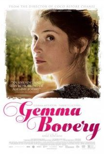 Gemma Bowery (2014)  R  Modern day re-telling of the Madame Bovary story. Any movie with Fabrice Luchini and Gemma Arterton is going to be a winner in my book. - See more at: http://lastonetoleavethetheatre.blogspot.com/2015/05/tomorrowland.html#sthash.eC0BQcY0.dpuf