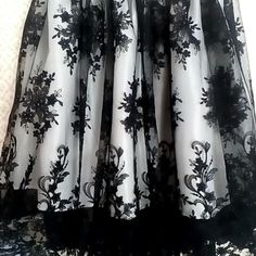 """77 """"Μου αρέσει!"""", 3 σχόλια - @annabelle_moda στο Instagram: """"Για τις ξεχωριστές εμφανίσεις Black lace midi skirt❣❣❣"""""""