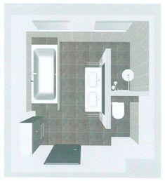 Beautiful bathroom ideas that are decor. Modern Farmhouse, Rustic Modern, Classic, light and airy bathroom design ideas. Bathroom makeover ideas and bathroom ideas that are remodel. Bathroom Plans, Bathroom Layout, Bathroom Interior Design, Bathroom Ideas, Bathroom Organization, Remodel Bathroom, Bathroom Cost, Bathroom Mirrors, Bathroom Cabinets