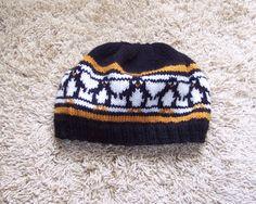 Penguins Galore Hat