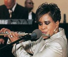 "Women in Jazz: Bobbi Humphrey ""First Lady of the Flute"""