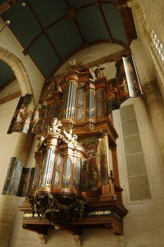 Nieuwe Kerk Middelburg