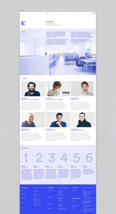 Kickstart Media Group - Mash Creative