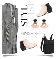 """""""gingham 